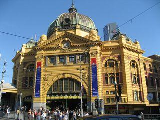 2009-04- April - Melbourne 013