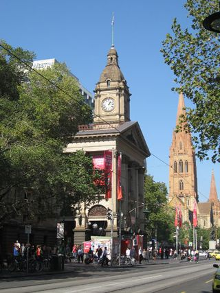 2009-04- April - Melbourne 004