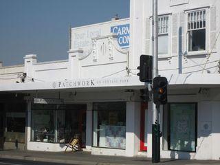 2009-04- April - Melbourne 082
