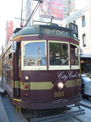 2009-04- April - Melbourne 015