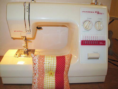 Home Ec_Pin Cushion & Machine