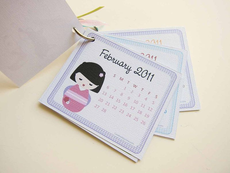 Calendar - WEB03