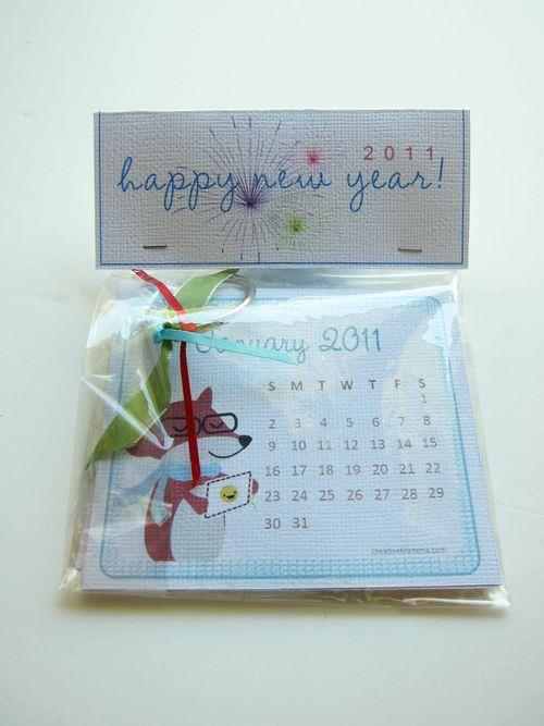 Calendar - WEB05